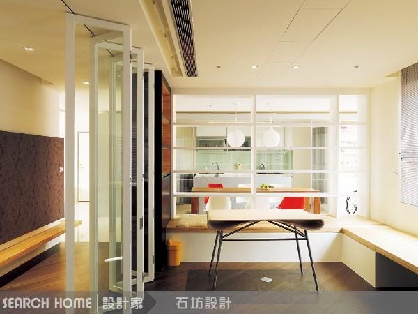 36坪新成屋(5年以下)_現代風案例圖片_石坊空間設計_石坊_08之8