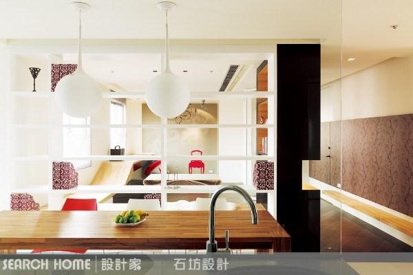 36坪新成屋(5年以下)_現代風案例圖片_石坊空間設計_石坊_08之7