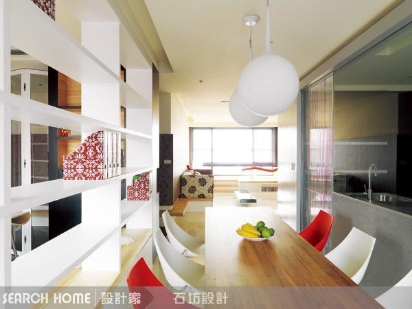 36坪新成屋(5年以下)_現代風案例圖片_石坊空間設計_石坊_08之6