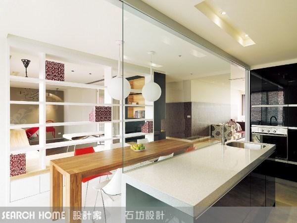 36坪新成屋(5年以下)_現代風案例圖片_石坊空間設計_石坊_08之5