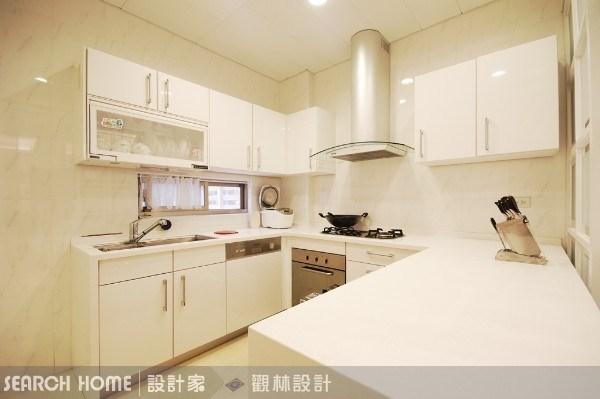 30坪中古屋(5~15年)_現代風廚房案例圖片_觀林設計_觀林_09之4