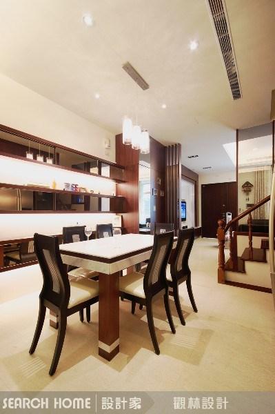 30坪中古屋(5~15年)_現代風餐廳案例圖片_觀林設計_觀林_09之2