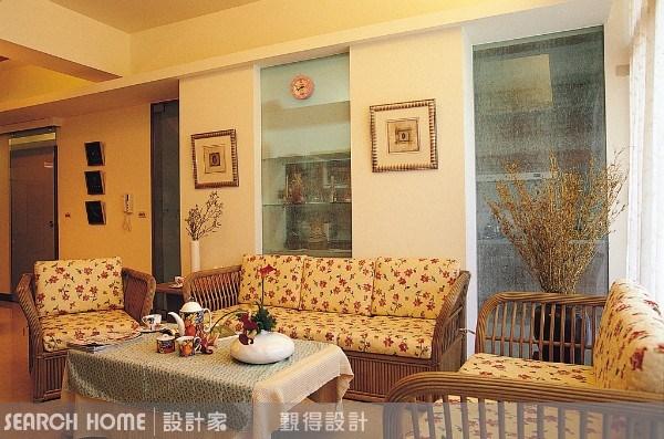 88坪新成屋(5年以下)_新中式風案例圖片_覲得空間設計_覲得_66之1