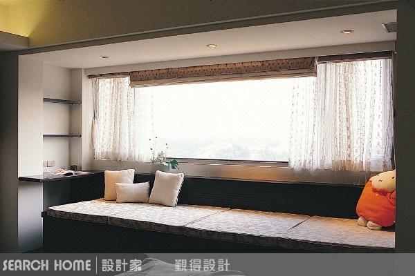 88坪新成屋(5年以下)_新中式風案例圖片_覲得空間設計_覲得_66之6