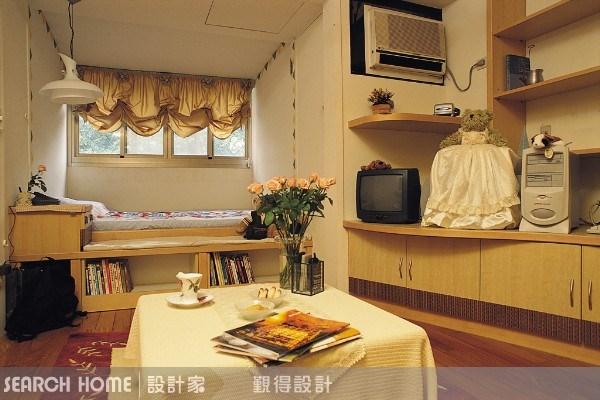 5坪新成屋(5年以下)_現代風案例圖片_覲得空間設計_覲得_62之1
