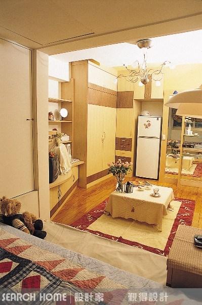 5坪新成屋(5年以下)_現代風案例圖片_覲得空間設計_覲得_62之2