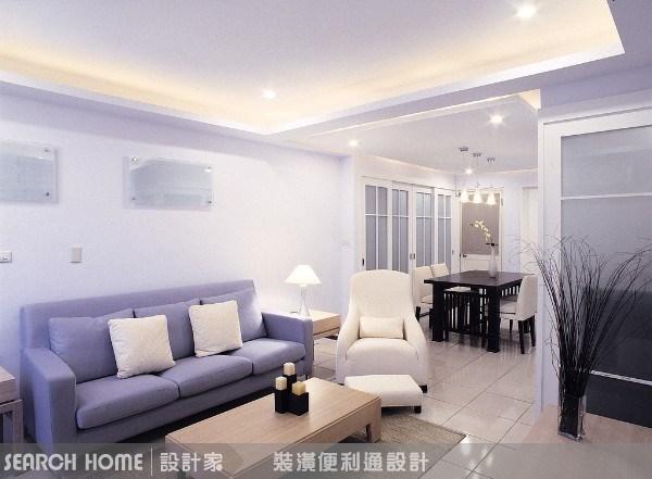 25坪新成屋(5年以下)_現代風案例圖片_裝潢便利通_裝潢便利通_56之9