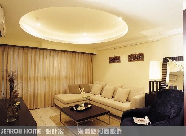 30坪新成屋(5年以下)_新中式風案例圖片_裝潢便利通_裝潢便利通_50之1