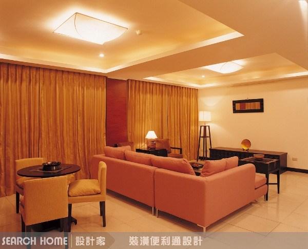 100坪新成屋(5年以下)_新中式風案例圖片_裝潢便利通_裝潢便利通_43之1