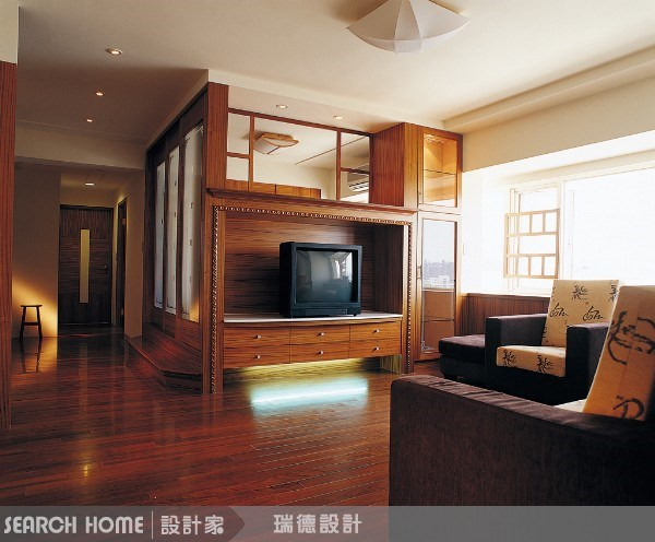 32坪老屋(16~30年)_現代風案例圖片_瑞德設計_瑞德_11之2