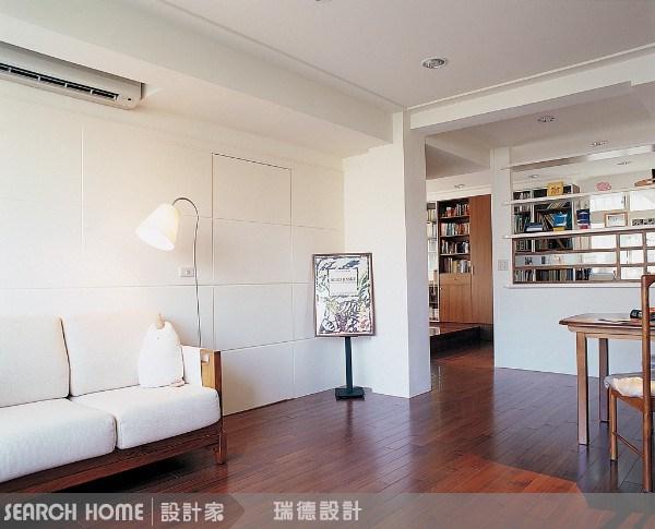 30坪老屋(16~30年)_現代風案例圖片_瑞德設計_瑞德_10之4