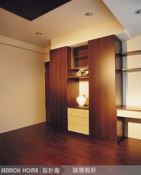 24坪老屋(16~30年)_新中式風案例圖片_瑞德設計_瑞德_09之4