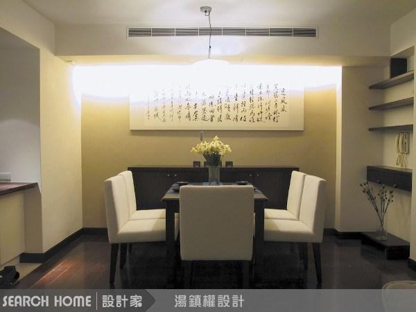 40坪新成屋(5年以下)_新中式風案例圖片_湯鎮權空間設計_湯鎮權_13之3