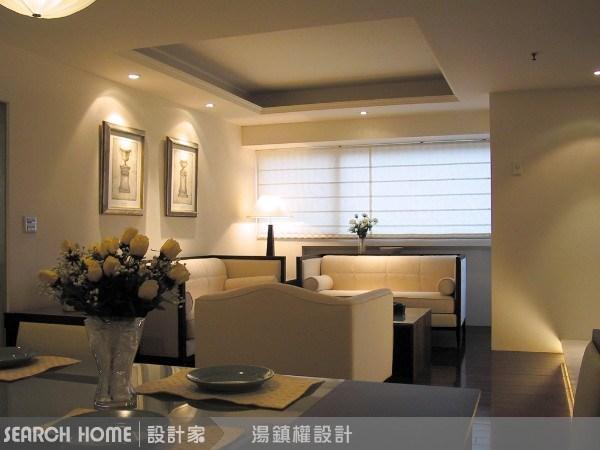 40坪新成屋(5年以下)_現代風案例圖片_湯鎮權空間設計_湯鎮權_12之3