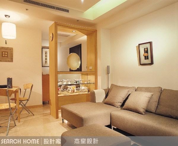 22坪新成屋(5年以下)_現代風案例圖片_杰室設計_杰室_10之3