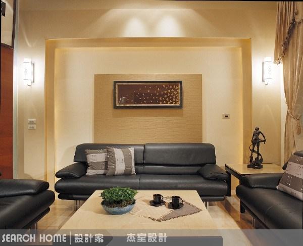 60坪新成屋(5年以下)_現代風案例圖片_杰室設計_杰室_09之3