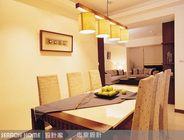 50坪新成屋(5年以下)_現代風案例圖片_杰室設計_杰室_08之6