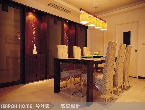 50坪新成屋(5年以下)_現代風案例圖片_杰室設計_杰室_08之3