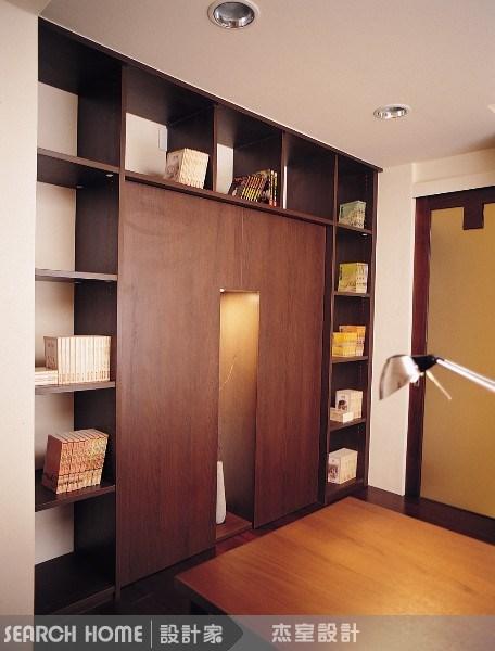50坪新成屋(5年以下)_現代風案例圖片_杰室設計_杰室_08之2