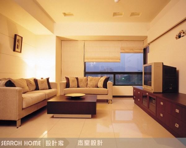 50坪新成屋(5年以下)_現代風案例圖片_杰室設計_杰室_08之1