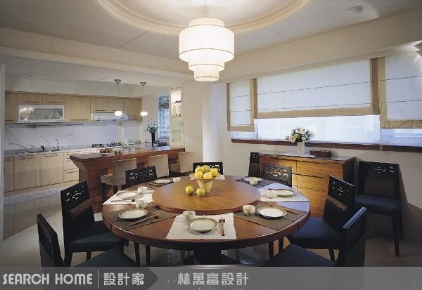 40坪新成屋(5年以下)_混搭風案例圖片_林萬富室內設計_林萬富_10之4