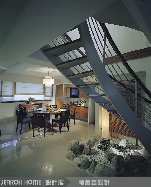 40坪新成屋(5年以下)_混搭風案例圖片_林萬富室內設計_林萬富_10之2