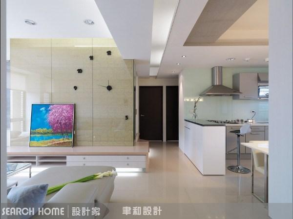 26坪新成屋(5年以下)_休閒風案例圖片_尤噠唯建築師事務所_聿和_05之8