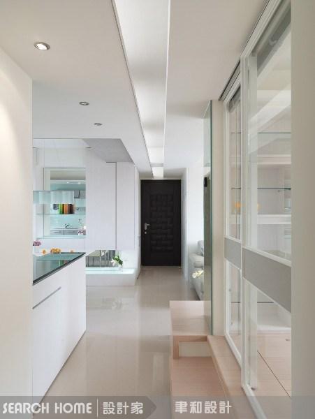 26坪新成屋(5年以下)_休閒風案例圖片_尤噠唯建築師事務所_聿和_05之5