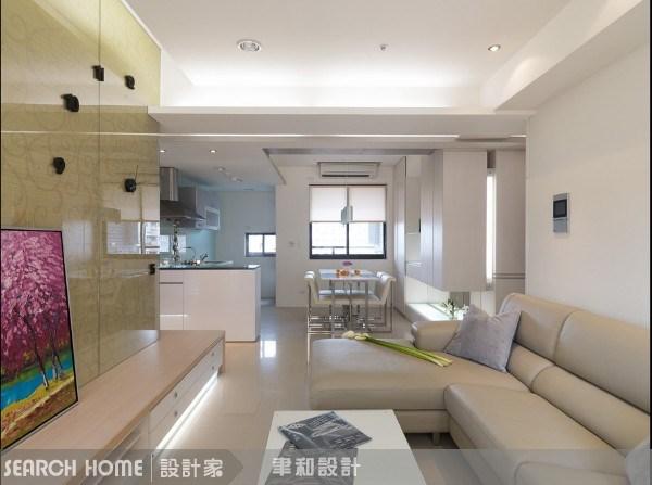 26坪新成屋(5年以下)_休閒風案例圖片_尤噠唯建築師事務所_聿和_05之12
