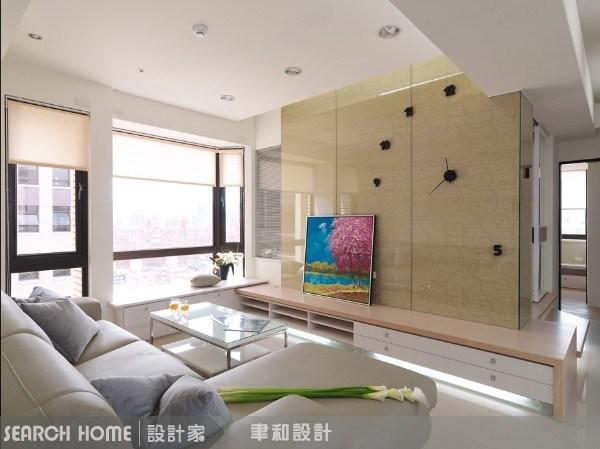 26坪新成屋(5年以下)_休閒風案例圖片_尤噠唯建築師事務所_聿和_05之6