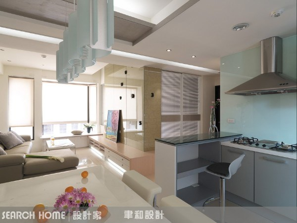 26坪新成屋(5年以下)_休閒風案例圖片_尤噠唯建築師事務所_聿和_05之9