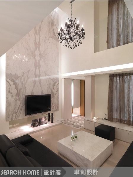 90坪新成屋(5年以下)_奢華風案例圖片_尤噠唯建築師事務所_聿和_03之3