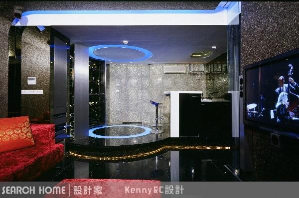 75坪新成屋(5年以下)_混搭風案例圖片_Kenny&C室內設計_Kenny&C_08之4