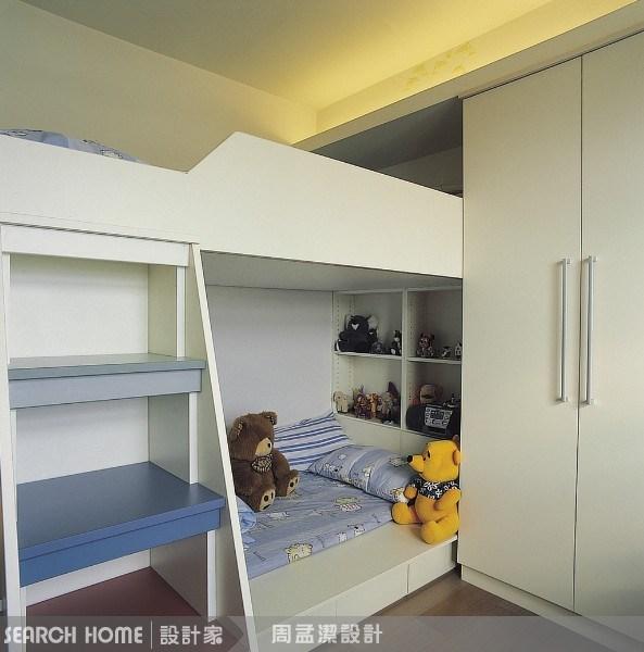 36坪新成屋(5年以下)_現代風案例圖片_周孟潔室內設計工作室_周孟潔_01之5