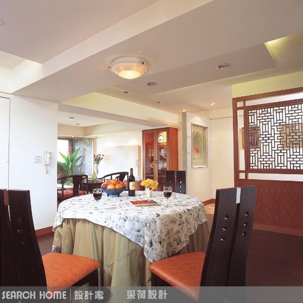 52坪老屋(16~30年)_新中式風餐廳案例圖片_采荷設計_采荷_08之4