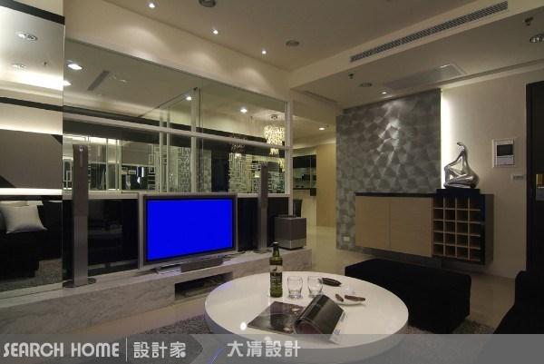 45坪新成屋(5年以下)_奢華風案例圖片_大凊設計_大凊_18之2