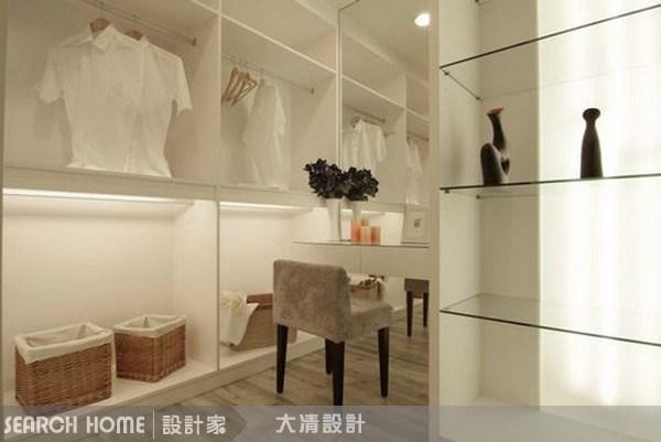 45坪新成屋(5年以下)_奢華風案例圖片_大凊設計_大凊_18之4