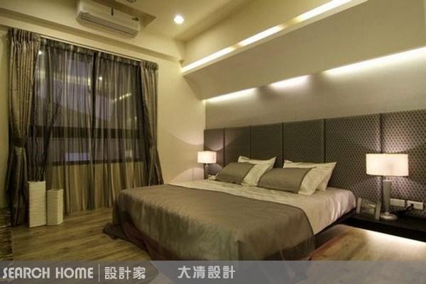 45坪新成屋(5年以下)_奢華風案例圖片_大凊設計_大凊_18之3