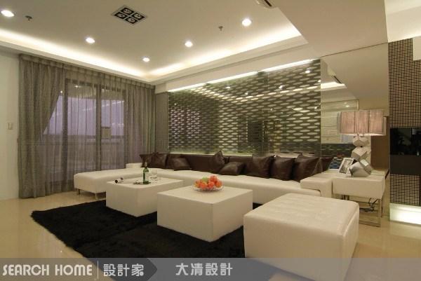 95坪新成屋(5年以下)_現代風案例圖片_大凊設計_大凊_17之2