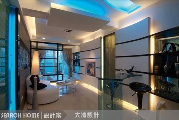 20坪新成屋(5年以下)_現代風案例圖片_大凊設計_大凊_16之1