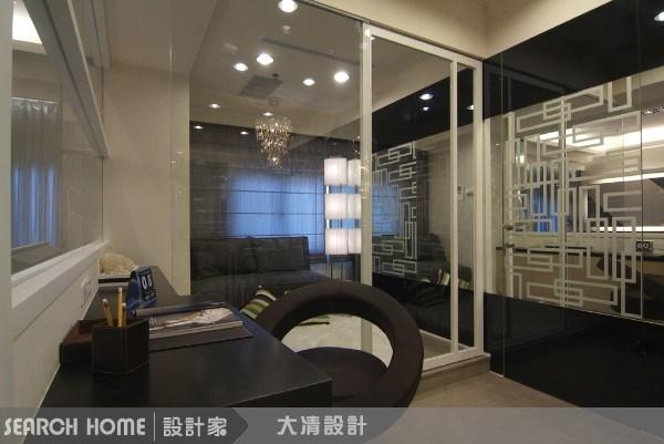 35坪新成屋(5年以下)_混搭風案例圖片_大凊設計_大凊_09之3