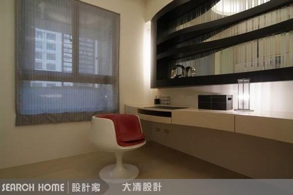 15坪新成屋(5年以下)_現代風案例圖片_大凊設計_大凊_08之3