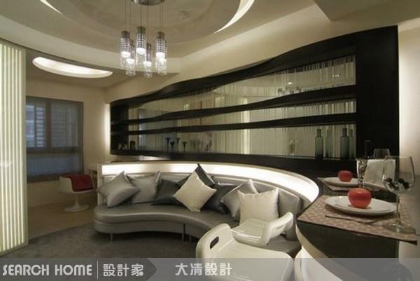15坪新成屋(5年以下)_現代風案例圖片_大凊設計_大凊_08之1