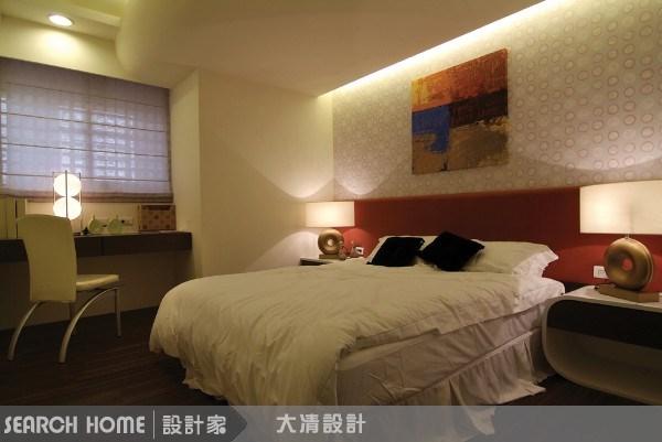 120坪新成屋(5年以下)_新中式風案例圖片_大凊設計_大凊_07之6