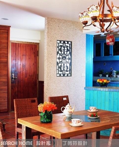 30坪老屋(16~30年)_休閒風案例圖片_丁薇芬室內設計工作室_丁薇芬_13之4