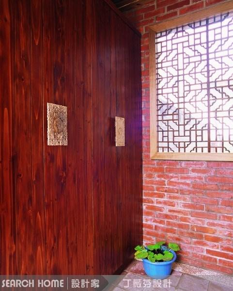 100坪新成屋(5年以下)_休閒風案例圖片_丁薇芬室內設計工作室_丁薇芬_10之2