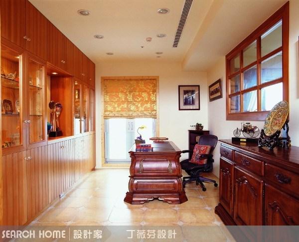 120坪新成屋(5年以下)_奢華風案例圖片_丁薇芬室內設計工作室_丁薇芬_09之14