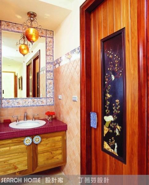 120坪新成屋(5年以下)_奢華風案例圖片_丁薇芬室內設計工作室_丁薇芬_09之15
