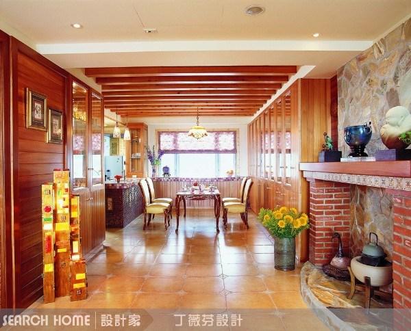 120坪新成屋(5年以下)_奢華風案例圖片_丁薇芬室內設計工作室_丁薇芬_09之9