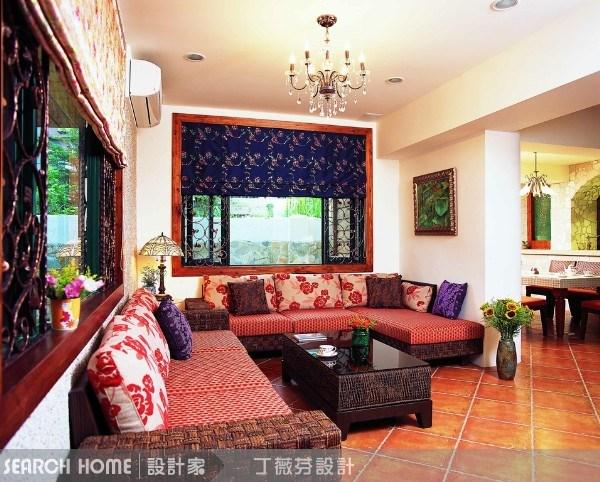 150坪老屋(16~30年)_休閒風案例圖片_丁薇芬室內設計工作室_丁薇芬_08之4